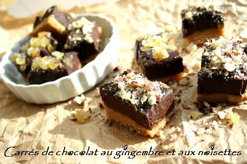 carrés-de-chocolat-gingembre