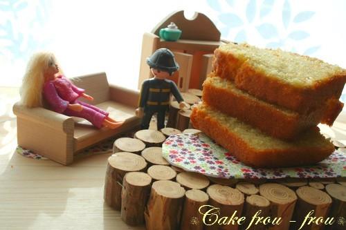 Cake-frou-frou