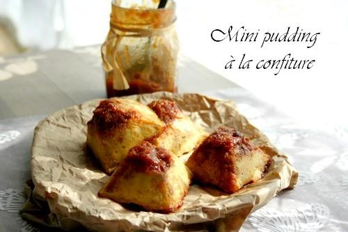 mini-pudding