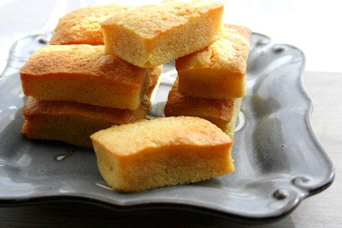 financiers-au-golden-sirup