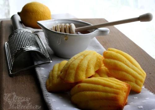 madeleines-miel-citron