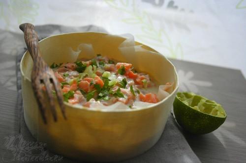 tartare-de-saumon-lait-de-coco