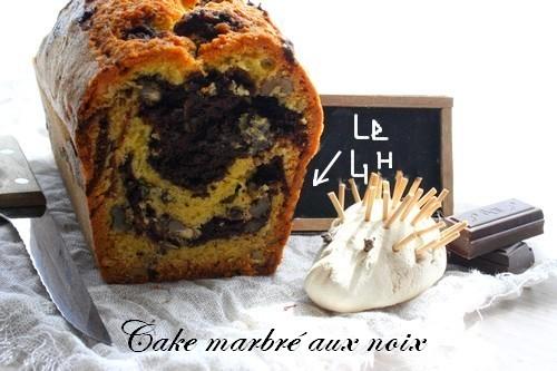cake-marbré