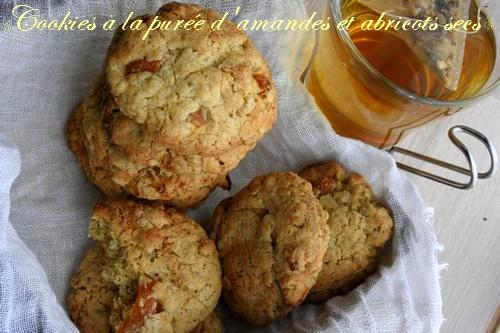 cookies-à-la-purée-d'amandes