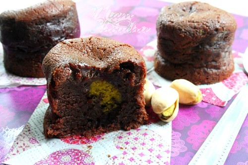 fondant-chocolat-pistache