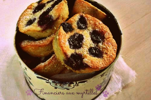 financiers-aux-myrtilles
