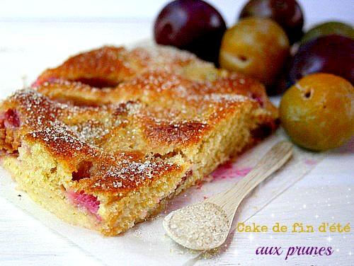 cake-de-fin-d'été-aux-prunes