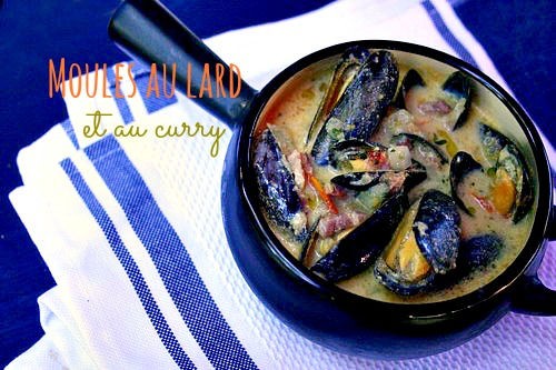 moules-au-curry