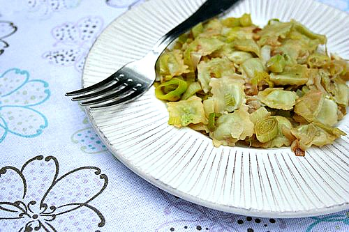 embeurrée-de-poireaux-aux-ravioles