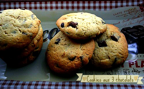 cookies-aux-3-chocolats