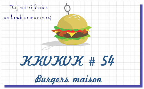 burger concours
