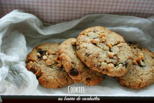 cookies-beurre-de-cacahuètes