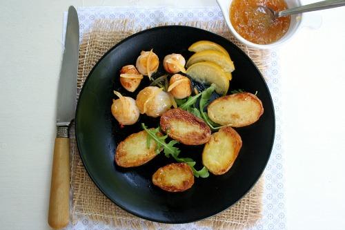pommes-de terre-nouvelles-noix-de-st-jacques