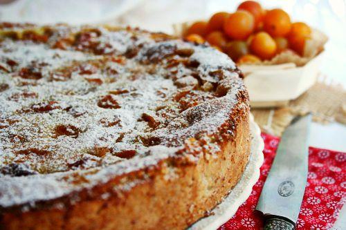 tarte-amandine-aux-mirabelles