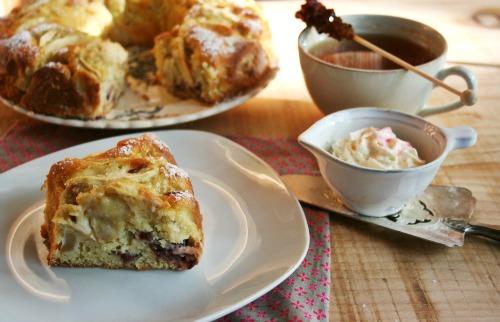 gateau-moelleux-aux-pommes-airelles